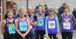 Hardley Runners at Man v Horse in mid Wales June 2012