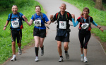 Click here to see the Taff Trail team